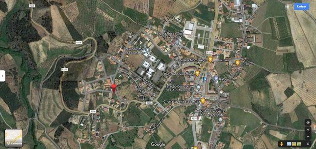 CARRAZEDO DE MONTENEGRO (Terreno para Construção)