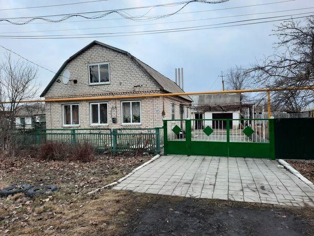Продаеться дом в Зоре.