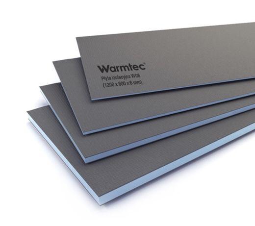 Płyta izolacyjna warmtec maxiterm 120x60 gr 10mm