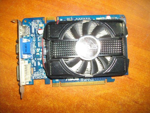 відеокарта ASUS 9500GT 1GB