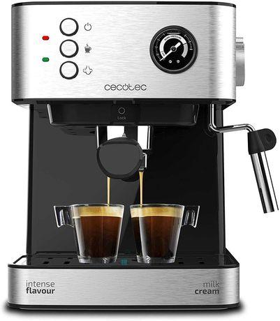 Maquina Café Profissional (Nova)