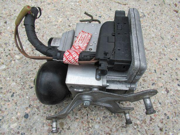 mercedes W211 pompa SBC mały przebieg PEWNA