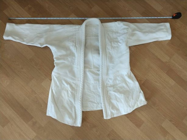 Judoga, kimono, strój do judo, ju-jitsu.