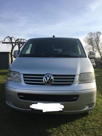 Volkswagen  T5 caravelle long transporter