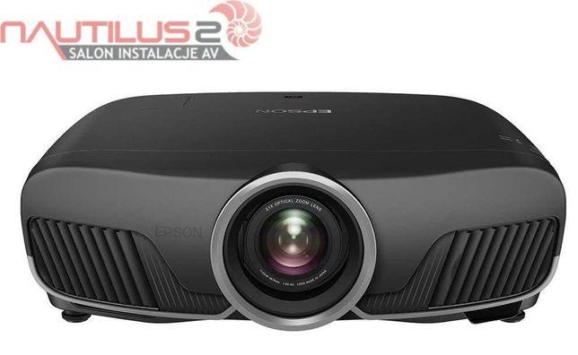 EPSON EH-TW9300 projektor 4K HDR rzutnik 3LCD ANSI 2500 lm