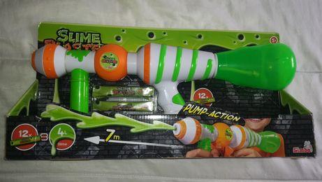 Novo na Caixa - Slime Blaster + 12 Cartuxos