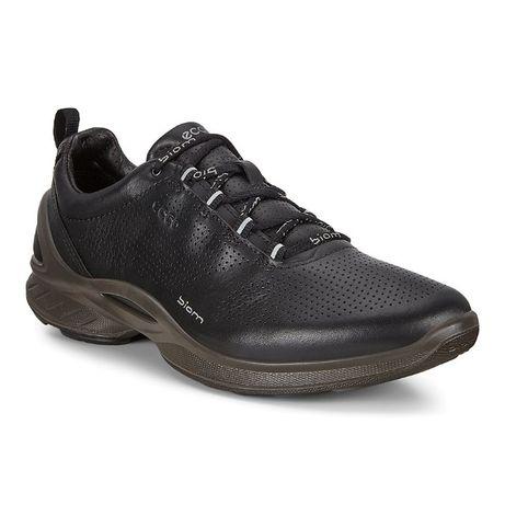 Ecco Biom Fjuel sportowe buty skóra Yak r. 38