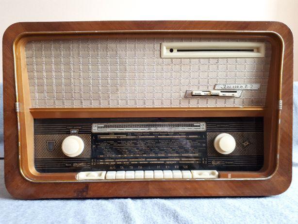 Radio lampowe Juwel