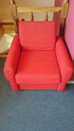 Sprzedam dwa fotele nowe