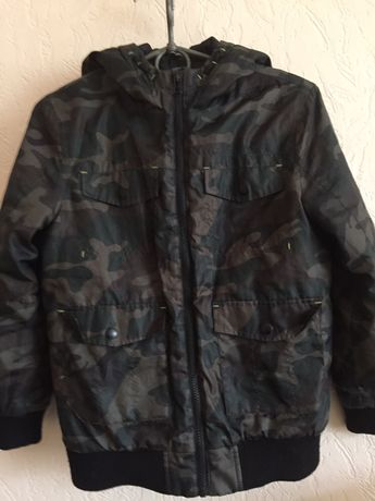 Куртка Джорджи, 128-134