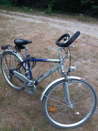 Rower Actve Bike