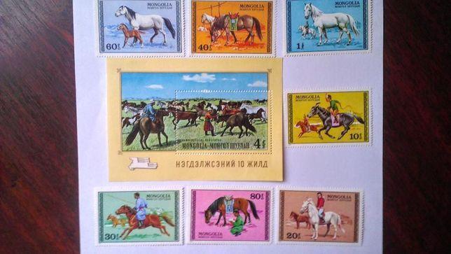 марки коллекционные-в идеале...70х годов!!!