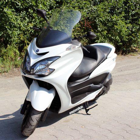 Максі-скутер Yamaha GRAND MAJESTY 400 (0580)