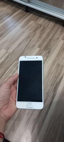 HTC one A9  32 серебристый
