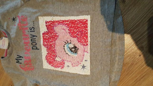 koszulka bluzeczka