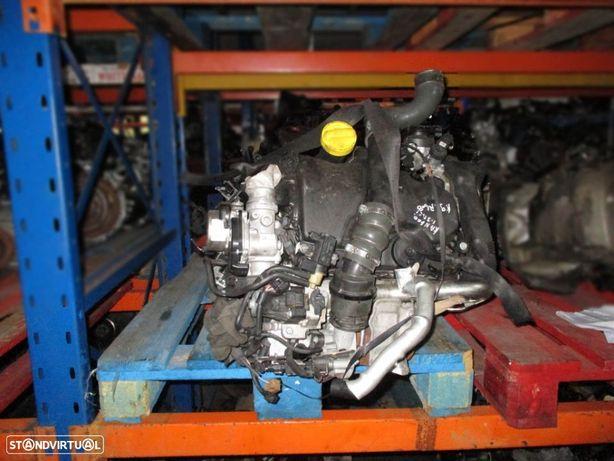 Motor para Renault Kangoo Clio 1.5 dci (2014) K9KB608