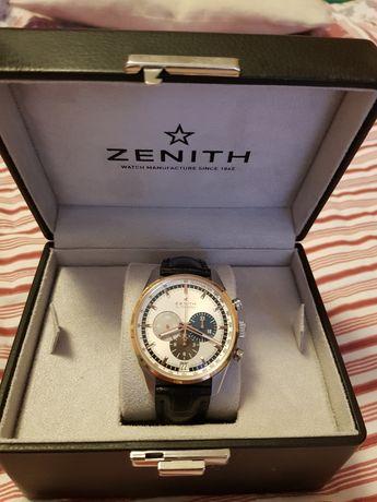 Часы Zenith, Зенит
