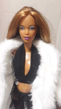 Кукла Барби, винтажная и шарнирная, коллекционные...
