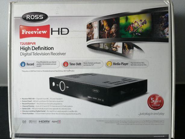 Digital Television Receiver