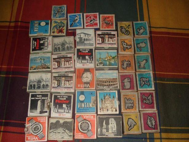 colecção caixas 38