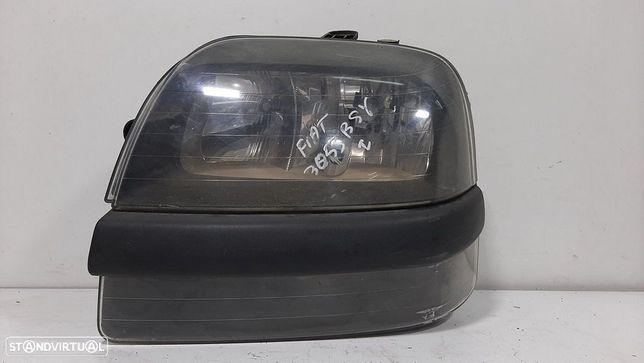 0046807765 Optica esquerda FIAT DOBLO MPV (119_, 223_) 1.9 D (223AXB1A) 223 A6.000