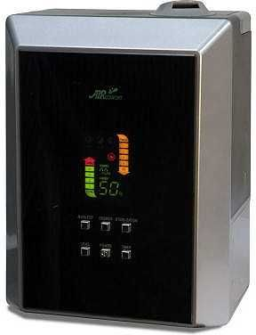 Продам ультразвуковой увлажнитель воздуха AirComfort ВК-2500M