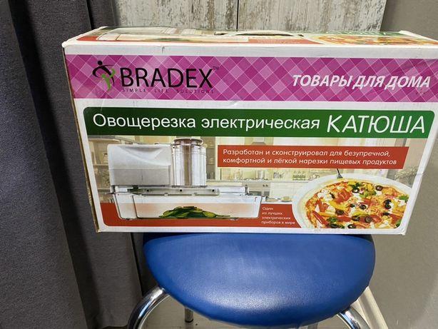 Электрическа овощерезка Катюша