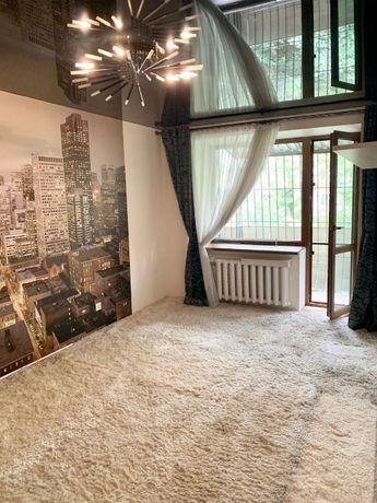 1-комнатная с ремонтом и мебелью Глушко/Независимости пл Центр Таирова