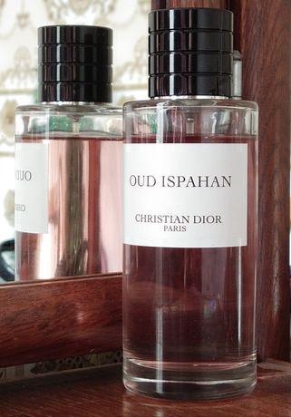 EDP Christian Dior Oud ispahan 125 ml