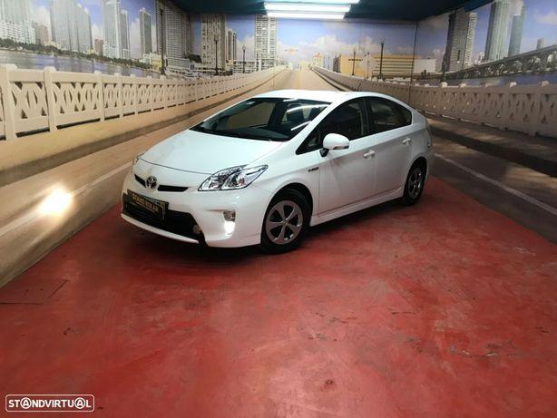 Toyota Prius 1.8 Exclusive