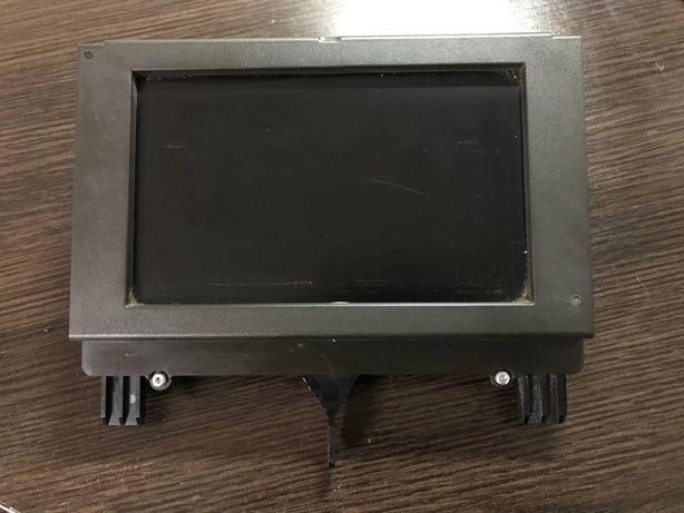 Продам экран монитор навигация VOLVO FM (24В)