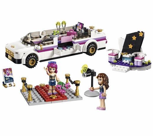 LEGO Friends Лимузин Супер звезды для девочки