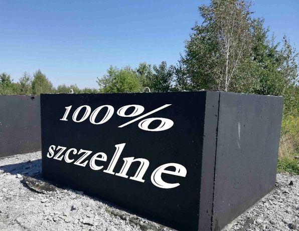 szambo betonowe SZCZELNE 10m3 Ksawerów Dobroń Przygoń Pabianice