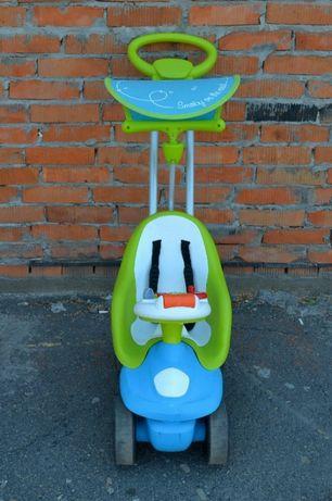 Дитячий візок-машинка (2 в 1) з Німеччини.