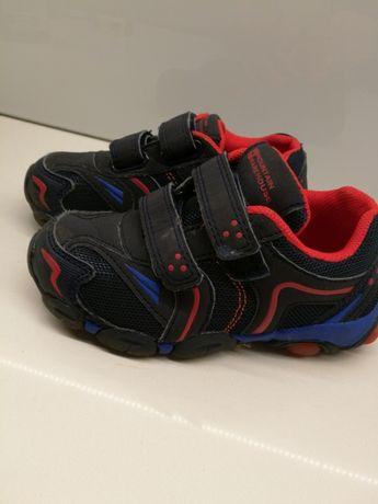 Adidasy buciki sportowe swiecace Mountain Warehouse 25,5