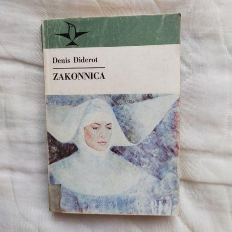 Zakonnica - Denis Diderot