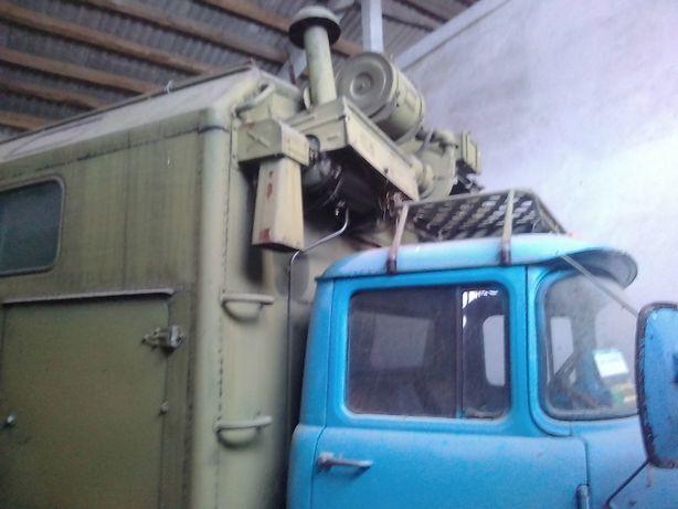 Газ-66 ЗИЛ-131 ЗИЛ-130