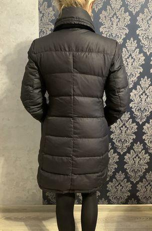 Куртка пухова жіноча
