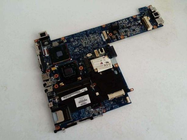 Motherboard de Portátil HP 2510 / 2510p