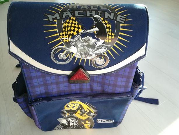 Tornister plecak Herlitz