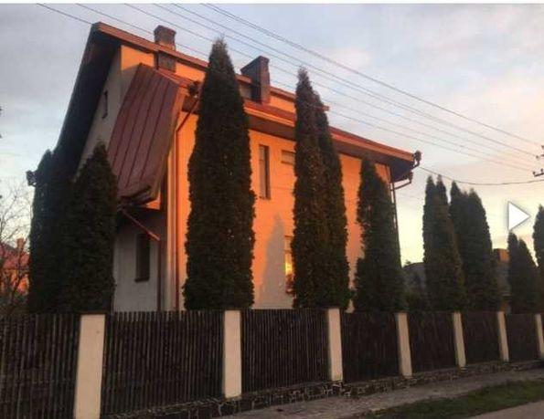Класика якісного будівництва і комфорту, будинок в Новому Дворі