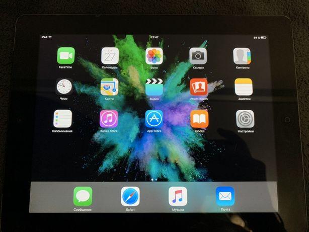 Apple iPad 2 A1396 Wi-Fi 3G 64GB