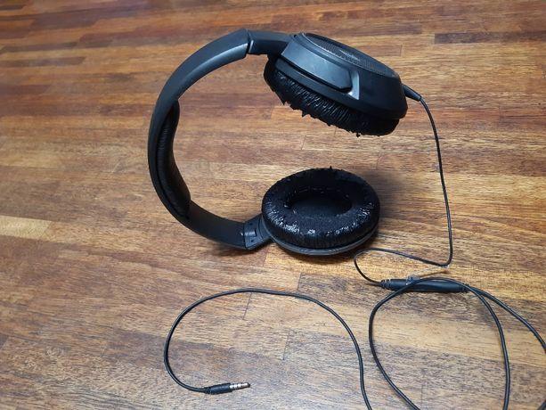 Słuchawki sennheiser - używane ODDAM (Za Darmo)