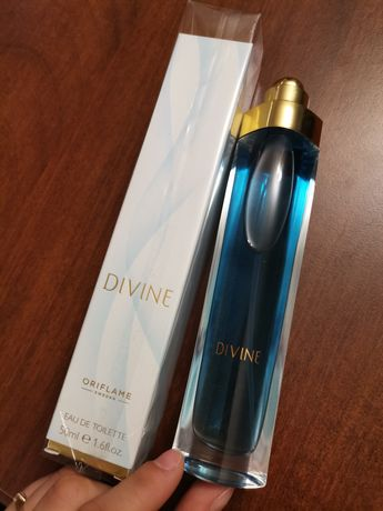 Perfum damski Divine