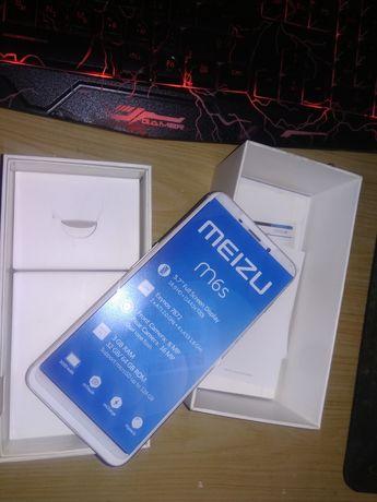 Продам телефон  Meizu M6s.