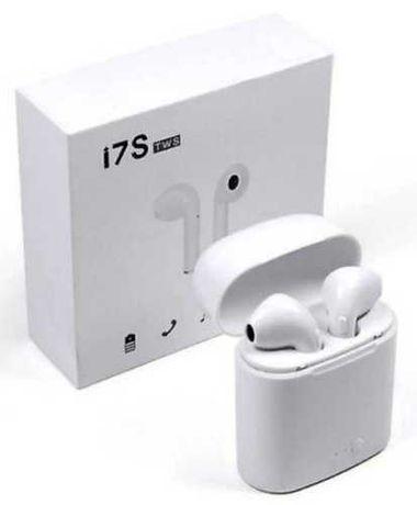 Auricular i7S TWS Bluetooth