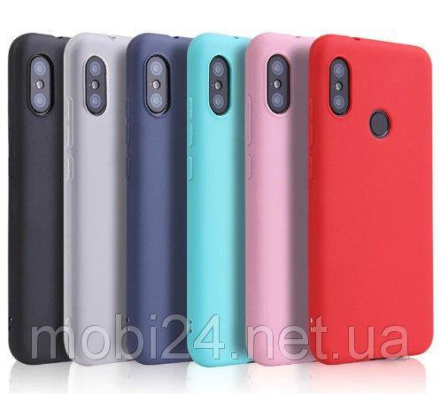 Чехол Candy на для Xiaomi Redmi Note 5 7 S2 Mi A2 / Mi A2 Lite Max 3