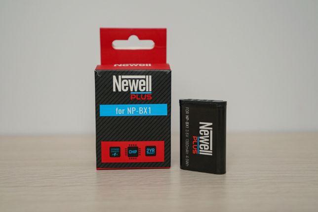 Akumulator Newell NP-BX1 PLUS jak nowy