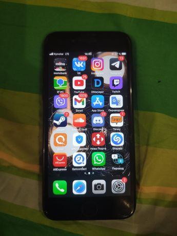 iPhone 7, 128gb ОБМЕН на ваши предложения