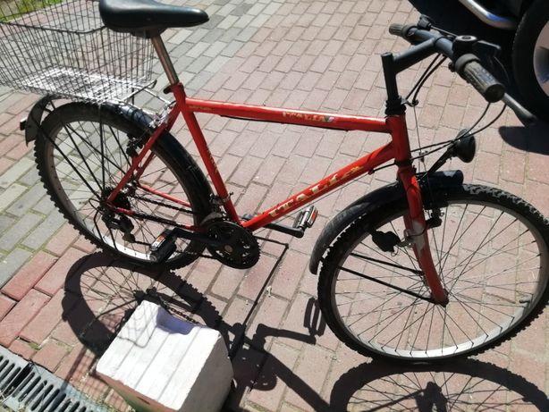 rower 26'' używany